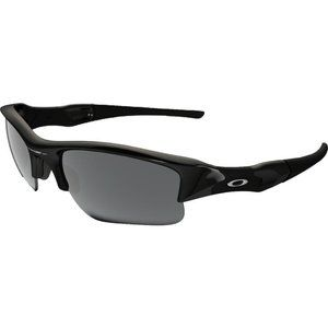 [03-915] Mens Oakley Flak Jacket XLJ Sunglasses